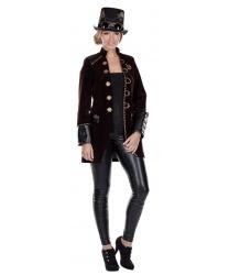 Женский камзол Steampunk - Все женские костюмы, арт: 9329