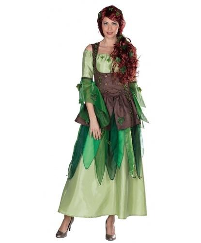 Платье лесной нимфы: платье (Германия)