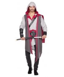 Взрослый костюм  Воин  - Все мужские костюмы, арт: 9334