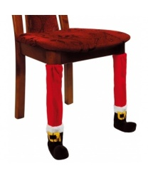 Новогоднее украшение для стола или стула
