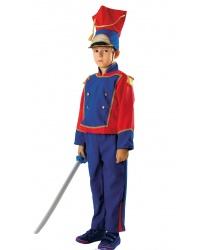 Детский костюм русских улан