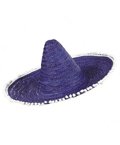 Мексиканская шляпа (Германия)