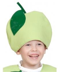 Шапочка яблока