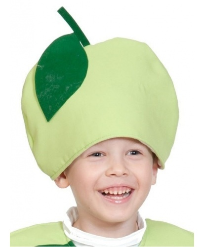 Шапочка яблока (Россия)