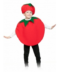 Костюм томата