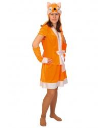 Взрослый костюм Лисы