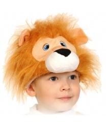 Шапочка льва