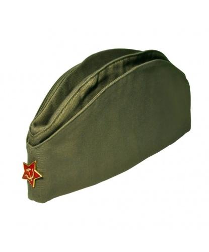 Пилотка солдата (Россия)