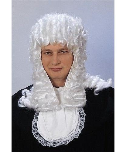 Парик судьи: белый (Германия)