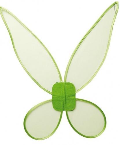 Зеленые крылышки феи: 65х45 см (Германия)
