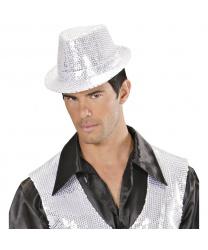 Серебряная шляпа