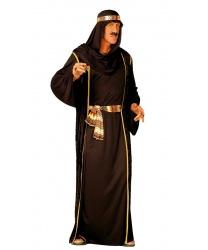 Костюм арабского шейха (черный)