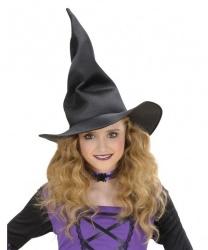Детский колпак ведьмы