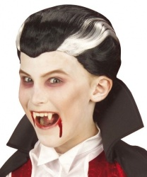 Парик вампира (детский)