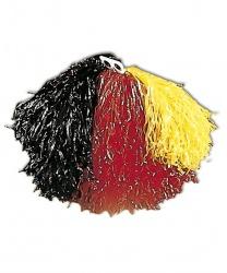 Помпон болельщиков Германии