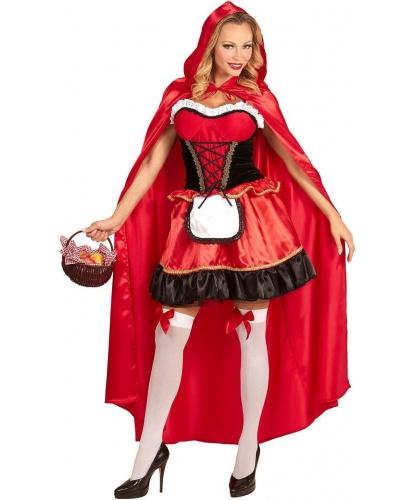 Красная шапочка версия для взрослых, девушки в сексапильной одежде