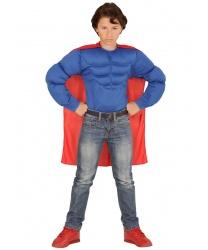 Детская футболка супергероя