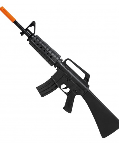 Винтовка M16 (муляж)