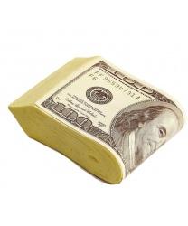 Пачка долларов (муляж)