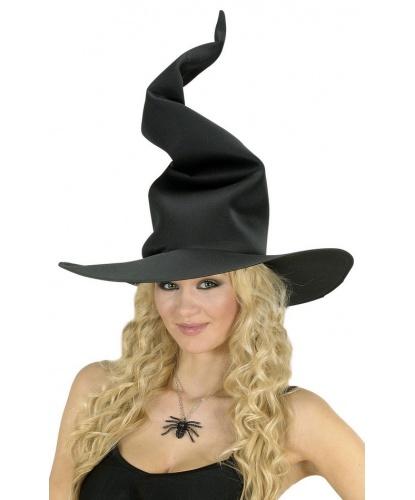 Черный колпак ведьмы (Италия)