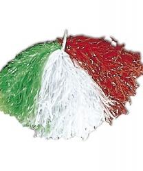 Помпон болельщиков Италии