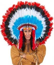 Индейский головной убор