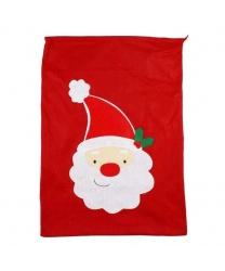 Мешок для подарков (55х78см)
