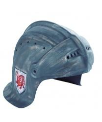 """Рыцарский шлем  """"Янтарный дракон"""""""