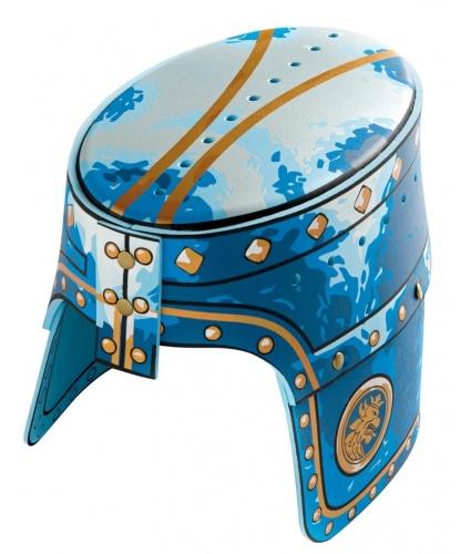 Синий шлем рыцаря (Дания)