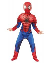 """Детский костюм """"Человек-паук"""""""