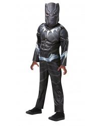 Костюм супергероя Черная пантера