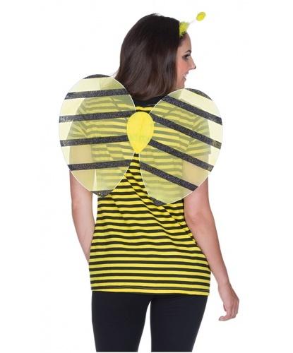 Крылья пчелы: (Германия)
