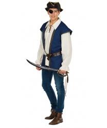 "Костюм ""Пират Джек"""