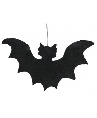 Декорация Летучая мышь, 32х60 см