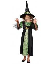 Костюм паучьей ведьмы