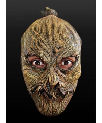 Латексная детская маска Пугало , латекс (Германия)