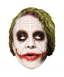 Бумажная маска 2D Джокер