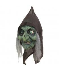 Маска Старухи Ведьмы