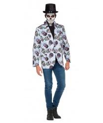 Пиджак на Хэллоуин