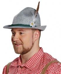 Шляпа баварца