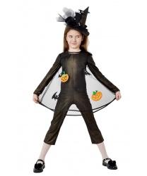 Костюм ведьмочки-шалуньи