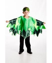 Костюм зеленого листика