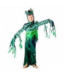 Детский костюм растения