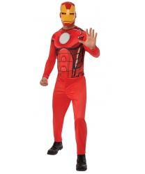 "Взрослый костюм ""Iron Man"""