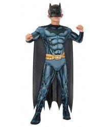 Детский костюм Бэтмена DC Comics