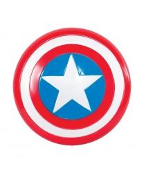 Щит Капитана Америки (детский)