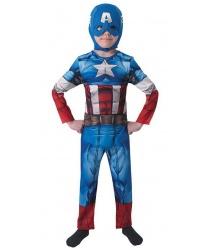 """Костюм Капитана Америки (""""Avengers Assemble"""")"""
