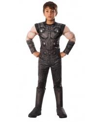 """Детский костюм Тора (""""Infinity war"""")"""