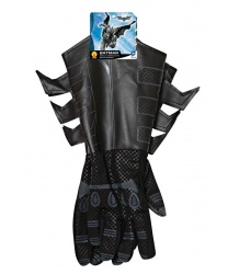 Перчатки Бэтмена (взрослые)