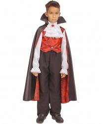 """Детский костюм """"Дракула"""""""